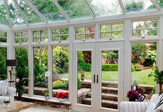 Conservatory Replacement