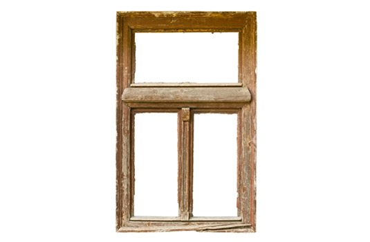 Double Glazing - Fit